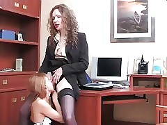 Mature-sex-videos - Lesben Schere ficken